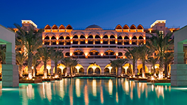 Zabeel Saray The Palm